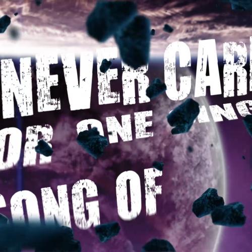 Aliens Ate My Setlist: Sorry (Lyric Video)